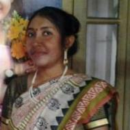 Swarnali M. Engineering Entrance trainer in Kolkata