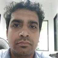 Anil Pandey Engineering Entrance trainer in Kolkata