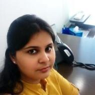Priyanka Class 11 Tuition trainer in Gurgaon
