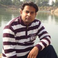 Vishal Saxena Solaris Administrator trainer in Delhi