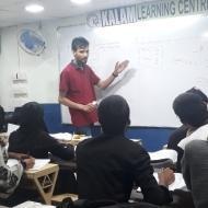 Abhishek Kumar Tiwari Engineering Entrance trainer in Mumbai