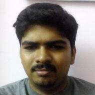 Nandhu Mohan M G Class 9 Tuition trainer in Thiruvananthapuram