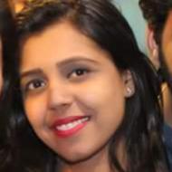 Neha K. C Language trainer in Panchkula
