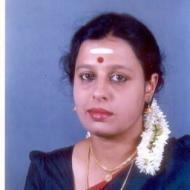 M.S.Subhashini Vocal Music trainer in Chennai
