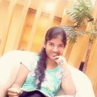Archana V. Class I-V Tuition trainer in Bangalore