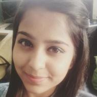 Sangeeta P. photo