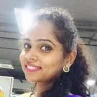 Priya P. Class 6 Tuition trainer in Pune