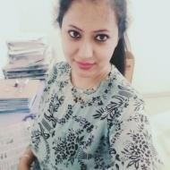 Srijita Chatterjee Class 9 Tuition trainer in Ghaziabad