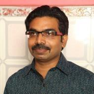 Karthik Swaminathan IELTS trainer in Chennai