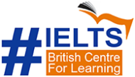 Hashtag IELTS-British Centre for learning photo