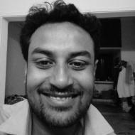 Tanay Das Python trainer in Dehradun