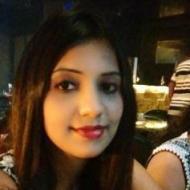 Bijal S. Drawing trainer in Mumbai