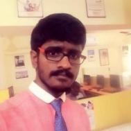 Ajay Reddy Autocad trainer in Chennai