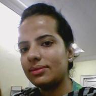 Bhawana T. Nursery-KG Tuition trainer in Jodhpur