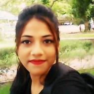 Ria M. trainer in Kolkata