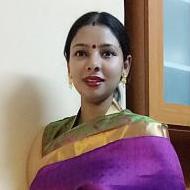Sarmistha D. BCom Tuition trainer in Ludhiana