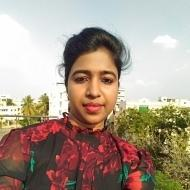 Nalini G. Class 6 Tuition trainer in Hyderabad