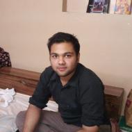 Anirudh Gupta photo
