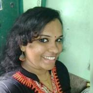 Shobhana IELTS trainer in Chennai