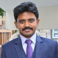 Pudhumaivendan V Class 12 Tuition trainer in Chennai