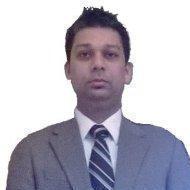 Abhinav Mishra Microsoft Excel trainer in Pune