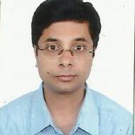 Sujoy Sen Class 6 Tuition trainer in Kolkata