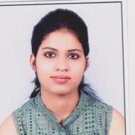 Mahak M. BTech Tuition trainer in Roorkee