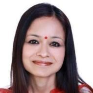Dr.Pinky G. Corporate trainer in Gurgaon