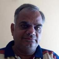 Bharat Mistry Oracle trainer in Ahmedabad