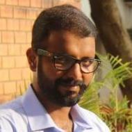 Vishnu Ravi Ram K BTech Tuition trainer in Muvattupuzha