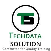 Techdata Solutions Python institute in Mumbai
