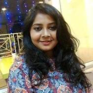 Nivedita D. Class 11 Tuition trainer in Chennai