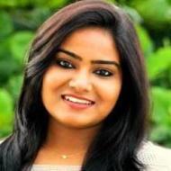 Kavya R. BA Tuition trainer in Hyderabad