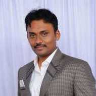 Vineeth Tornagal BTech Tuition trainer in Bangalore