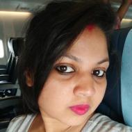 Deepika S. Mehendi trainer in Rajendra Nagar