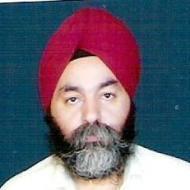 Harjaspal Singh Janeja photo
