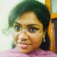 Reshma.A Class 9 Tuition trainer in Chennai