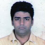 Digvijay Singh GMAT trainer in Dehradun