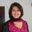 Namrata Shaunak Chavan picture