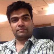 Shiva S Java trainer in Hyderabad