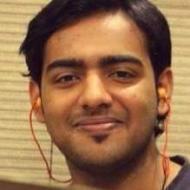 Srinath S Kumar Drums trainer in Delhi