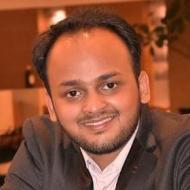 Harshit Gupta photo