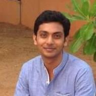 Binny Douglas Bhaktula BBA Tuition trainer in Visakhapatnam