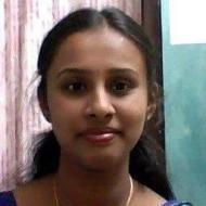 Rekha P. BTech Tuition trainer in Bangalore