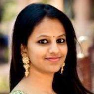 Archana K. Soft Skills trainer in Coimbatore