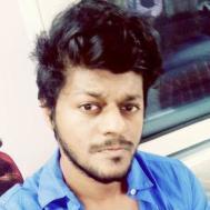 Pratik Bane Sales trainer in Mumbai