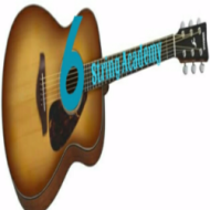 6 String Academy- Guitar Classes For All Age Group photo