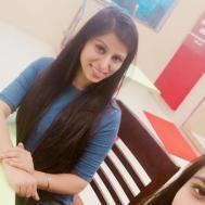 Monika A. Engineering Diploma Tuition trainer in Chandigarh