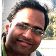 Sandeep Pareek Class 11 Tuition trainer in Jaipur