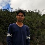 Prince Gupta Class 11 Tuition trainer in Dharamsala